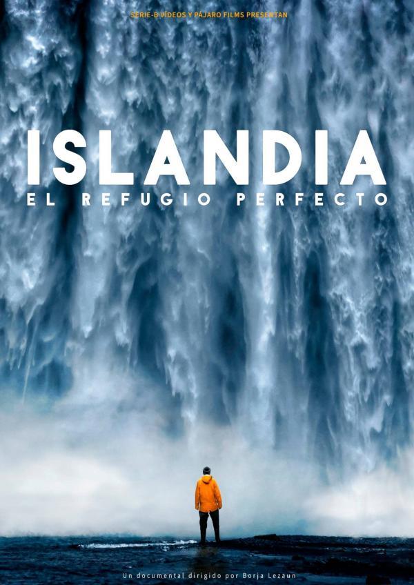 Documental: ISLANDIA - EL REFUGIO PERFECTO en Santander