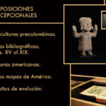 EXPOSICIONES: Alma de América / Mundus NovusEXPOSICIONES: Alma de América / Mundus Novus