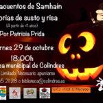 Cuentacuentos de Samhain
