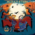 Halloween Santander 2021