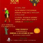 Halloween 2021 Villaescusa