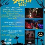 Halloween Samuín 2021 - Sarón