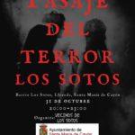 Pasaje del Terror - Los Sotos