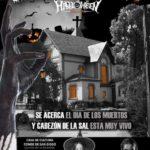 El Parque Maldito - Halloween 2021