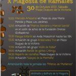 X Magosta de Ramales